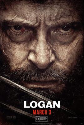 Film Logan Terbaru (2017) Sub Indo