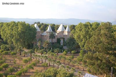 Casa colonial Parc Samà