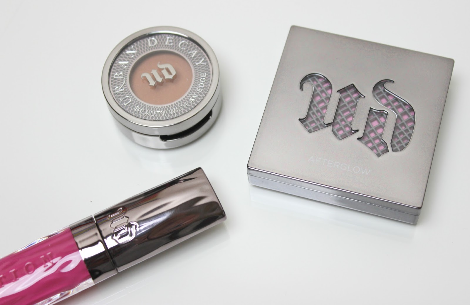 A picture of Urban Decay Summer 2015 Collection