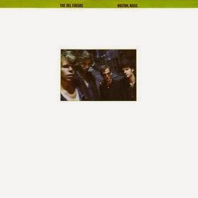 Los mejores discos de 1985 - THE DEL FUEGOS - Boston, Mass