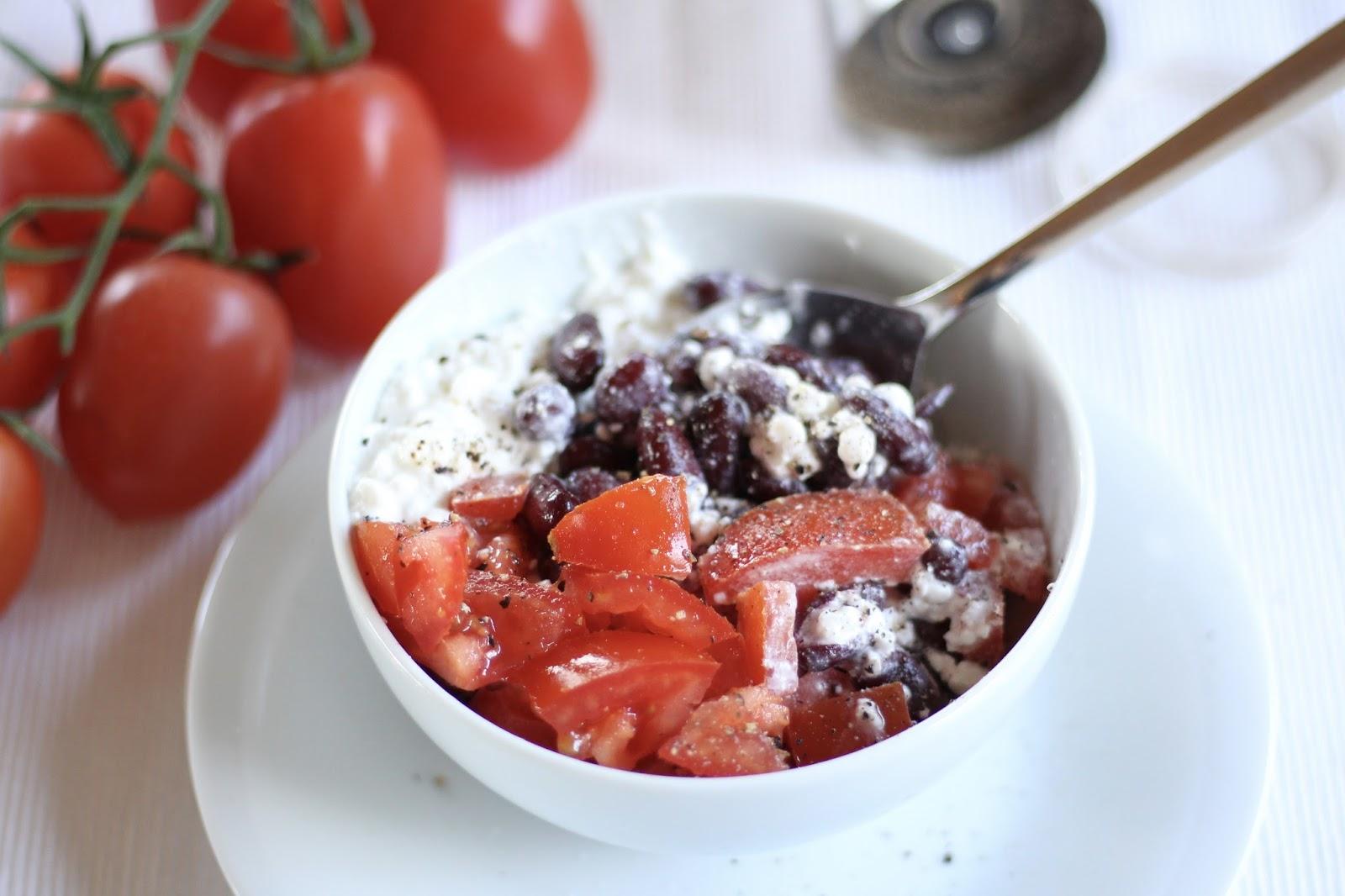 Wochenplan für eine super sonnige Aprilwoche - Speiseplan mit sieben Clean Eating Rezepten