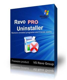 Revo Uninstaller Professional v3.0.1 Español Final