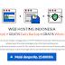Web Hosting Indonesia Berkualitas, Murah dan Terpercaya