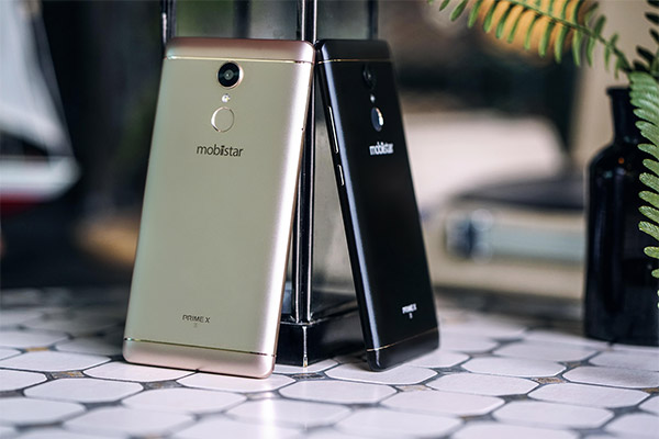 Mobiistar Selfie Camera Phone