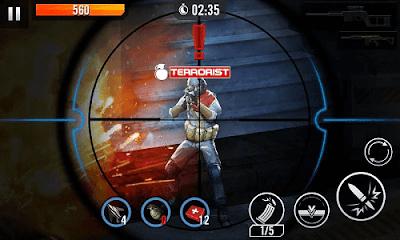 Elite Killer SWAT v1.2.3 Mod Apk (Super Mega Mod)2