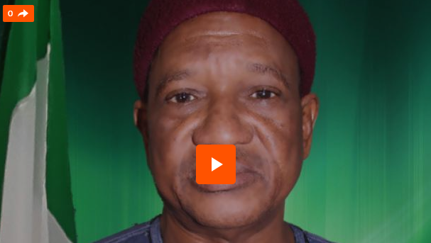 VIDEO: Former Governor Of Yobe State Senator Bukar Ibrahim In A Sex Scandal Involving Two Women