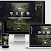 Soonex - Template Blogger Đếm Ngược đẹp mắt