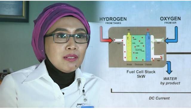Dr. Eniya Listiani Dewi