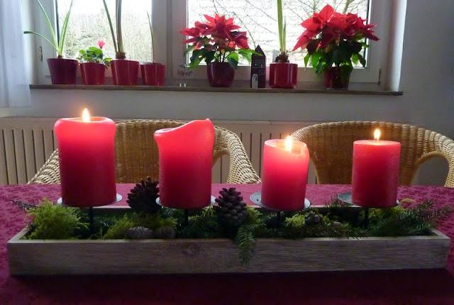 allerleisocken und mehr 4 advent und heiligabend. Black Bedroom Furniture Sets. Home Design Ideas