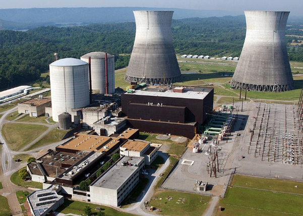 Two Bellafonte nuclear plants could be completed by 2028 with $13 billion investment