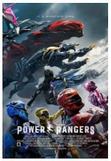 Download Film Power Rangers (2017) Bluray Subtitle Indonesia
