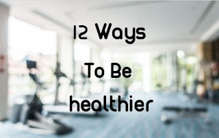 Way To Be Health
