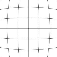 Barrel Distorsi