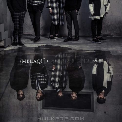 MBLAQ – Winter – EP (FLAC + ITUNES PLUS AAC M4A)
