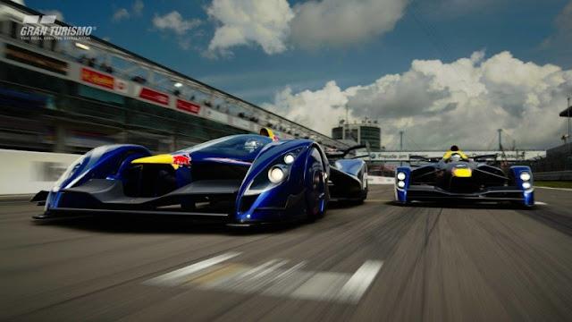 تحديث رقم 1.23 أصبح متوفر للعبة Gran Turismo Sport و يضيف نظام لن يروق كثيرا للجمهور ، ما رأيكم ؟