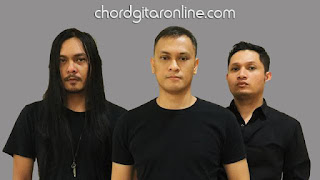 Kunci Gitar LAGI DAN LAGI - ANDRA AND THE BACKBONE Chords Lirik