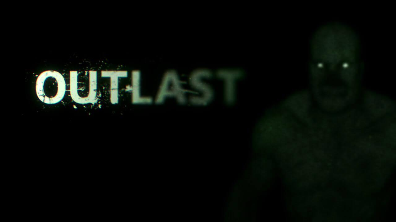 تحميل لعبة outlast
