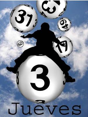 loteria hoy jueves