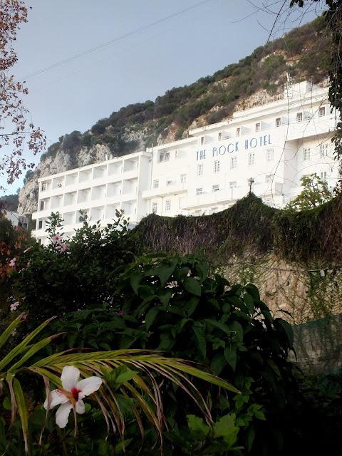 The Rock Hotel, un lugar que ver en Gibraltar