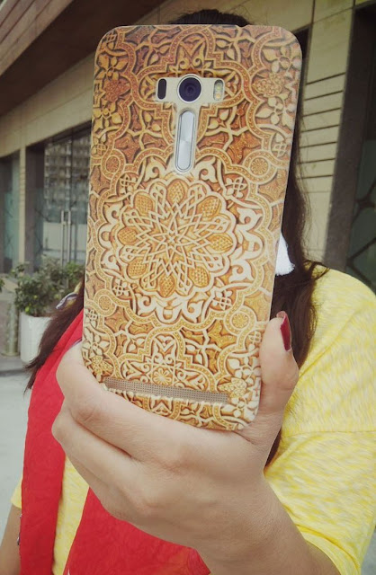 Ahmedabad Gift Shop Mobile Cover Review