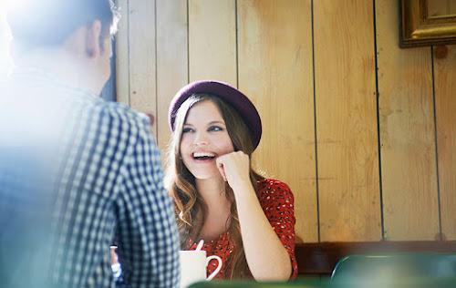 Những tình huống dở khóc dở cười trong lần hẹn hò đầu tiên