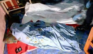 PROJEK LANDASAN KERETAPI PANTAI TIMUR (ECRL) - ANGKA MERAGUKAN CIPTAAN SARAWAK REPORT