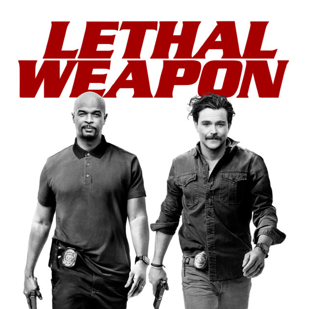 Lethal Weapon 2 Serie