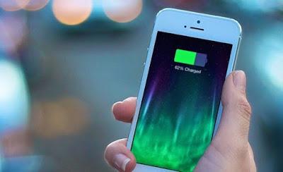 Cara Menghemat Batre Iphone