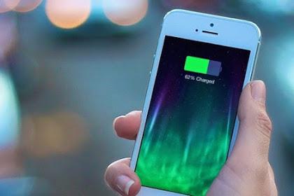 Cara Menghemat Batre Iphone dengan 5 Metode Mudah