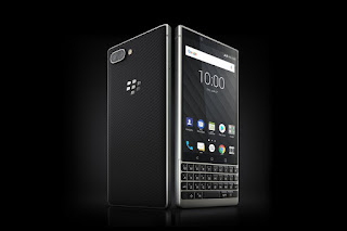BlackBerry KEY2 specs and feature
