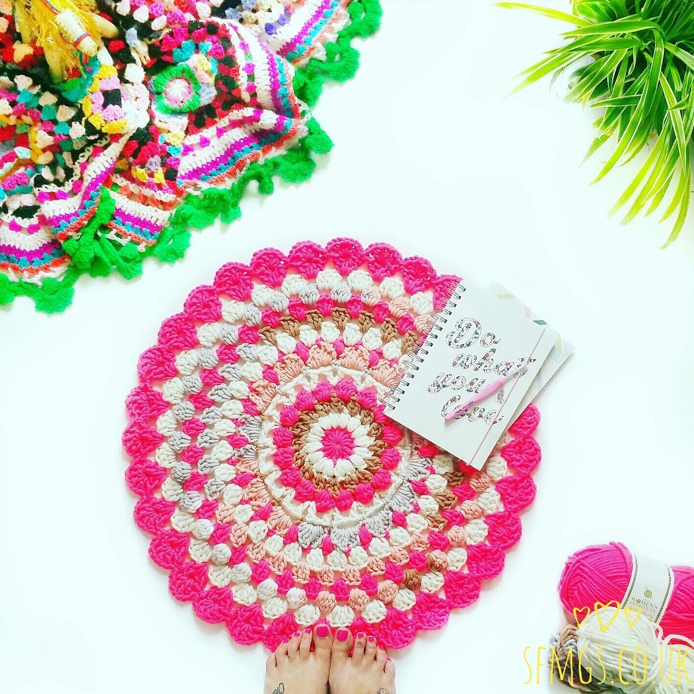 Set Free My Gypsy Soul A Crochet Craft Blog Bigspringyarnshare