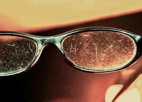 vendita uk alta moda sconto speciale di C'è un rimedio se gli occhiali si sfrisano?
