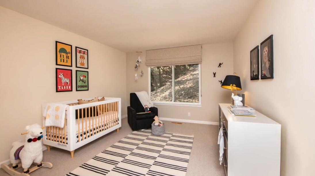 26 Photos vs. 247 Elizabeth Way, San Rafael, CA Luxury Home Interior Design Tour