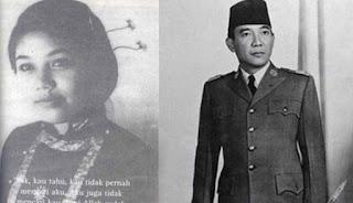 Heldy Djafar Istri Terakhir Soekarno