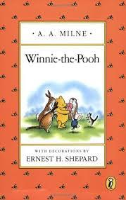 Winnie -the - Pooh