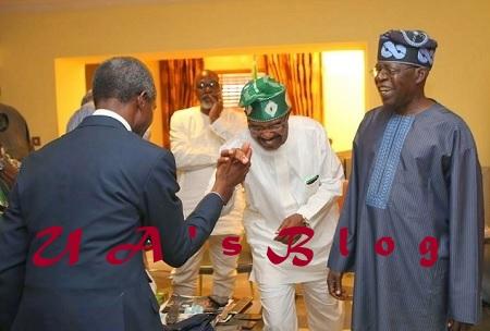 It's Yoruba's Turn In 2023 Osinbajo Breaks Igbos' Heart In 2019 Campaign