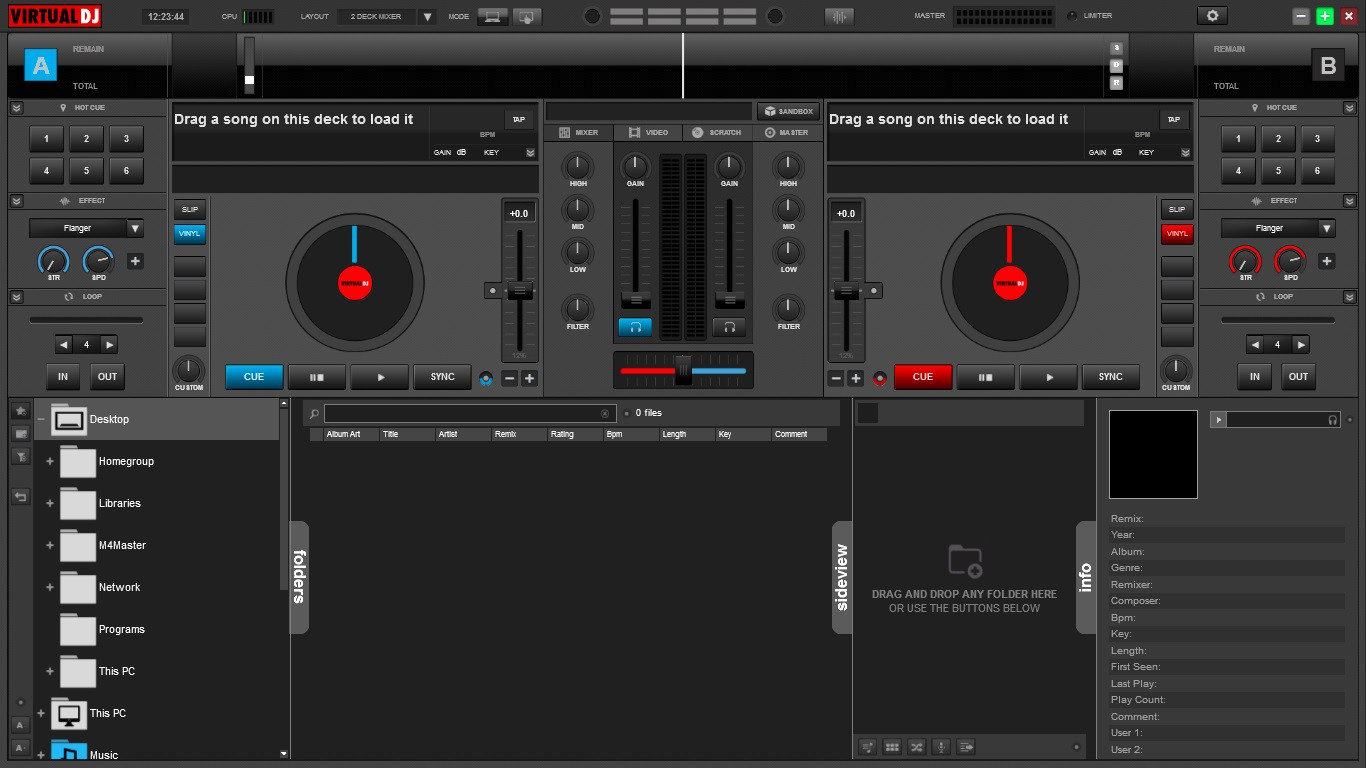 virtual dj 8 pro  for pc and mac with crack