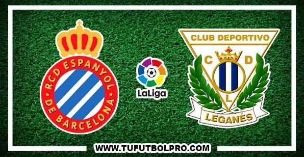 Ver Espanyol vs Leganés EN VIVO Por Internet Hoy 26 de Noviembre 2016