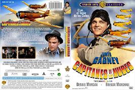 Capitanes de las nubes (1942) - Carátula 1