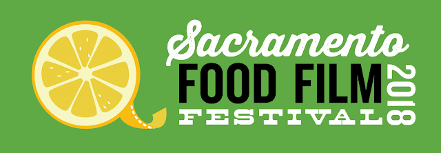 7th Annual Sacramento Food Film Festival is fast approaching!