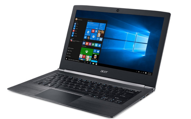 [Review] Acer Aspire S 13 S5-371-52JR Above and beyond our expectations