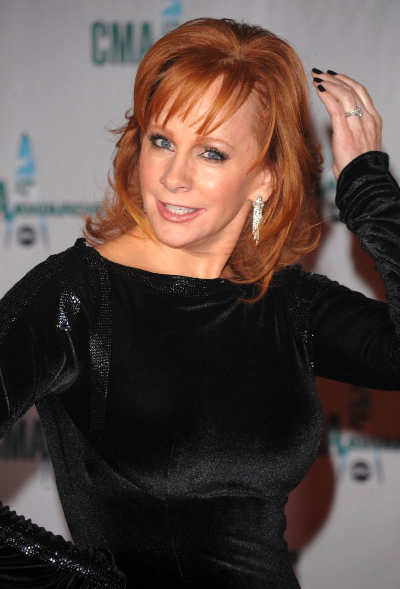 Naked Pictures Of Reba Mcentire