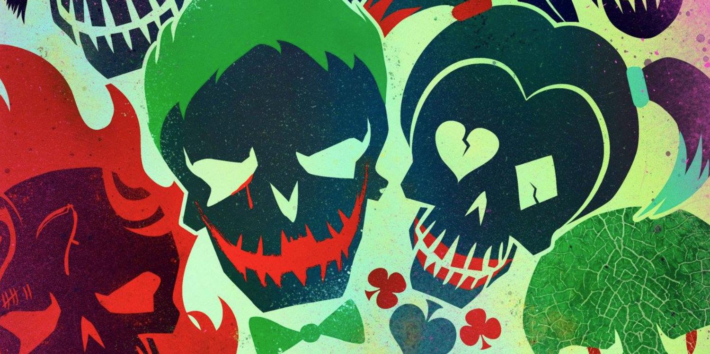 Formidable Joy | Formidable Joy Blog | Movie Soundtracks | Suicide Squad | twenty one pilots | Nick & Norah's Infinite Playlist | Guardians Of The Galaxy | Going The Distance | Whip It | American Pie