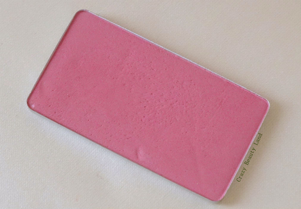 Inglot Freedom System Blush AMC #58 Review Buy Online Price in India