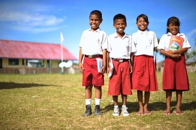 Menggagas Pendidikan Nasional Yang Berkualitas