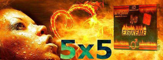 Prolagent 5x5 Extreme Erectile Dysfunction