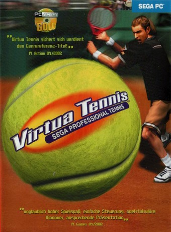Virtua Tennis 1