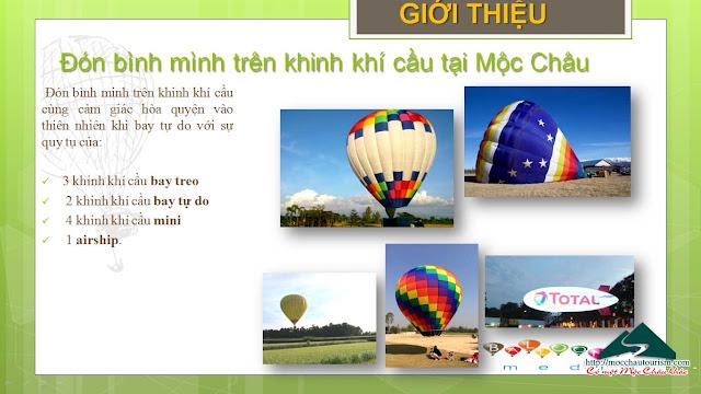 lễ hội khinh khí cầu mộc châu 2/9-du lịch Minh Anh
