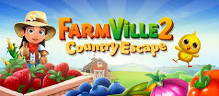 Download Game FarmVilla 2 Country Escape Apk