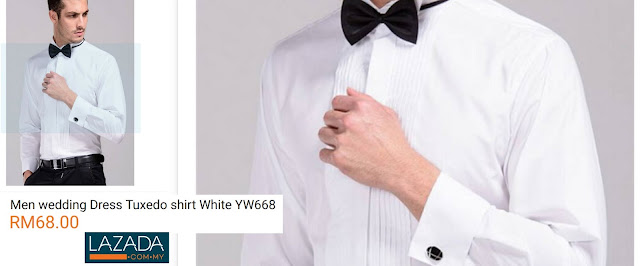 where to buy tuxedo shirt